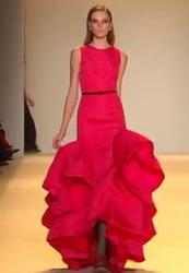 Carolina Herrera στην Fashion Week New York Fall 2010