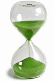 Ο χρόνος περνά γρήγορα