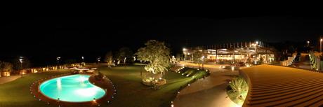 Event 2010 για μελλόνυμφους στο Αλσος Νυμφών