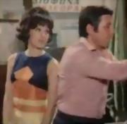 Σκηνή με πρόταση γάμου από την ελληνική ταινία Το ανθρωπάκι