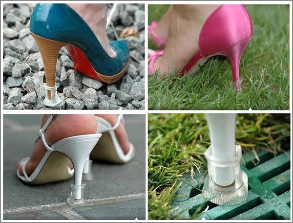 Έξυπνο προϊόν για τα ψηλά τακούνια