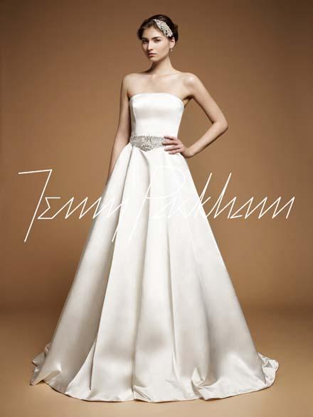 wedding dress jenny packham spring 2012