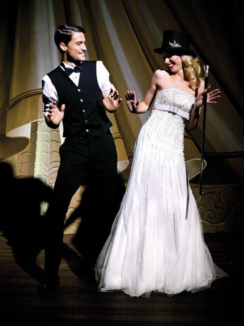 wedding dress justin alexander spring 2012