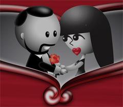Μια αληθινή πρόταση γάμου