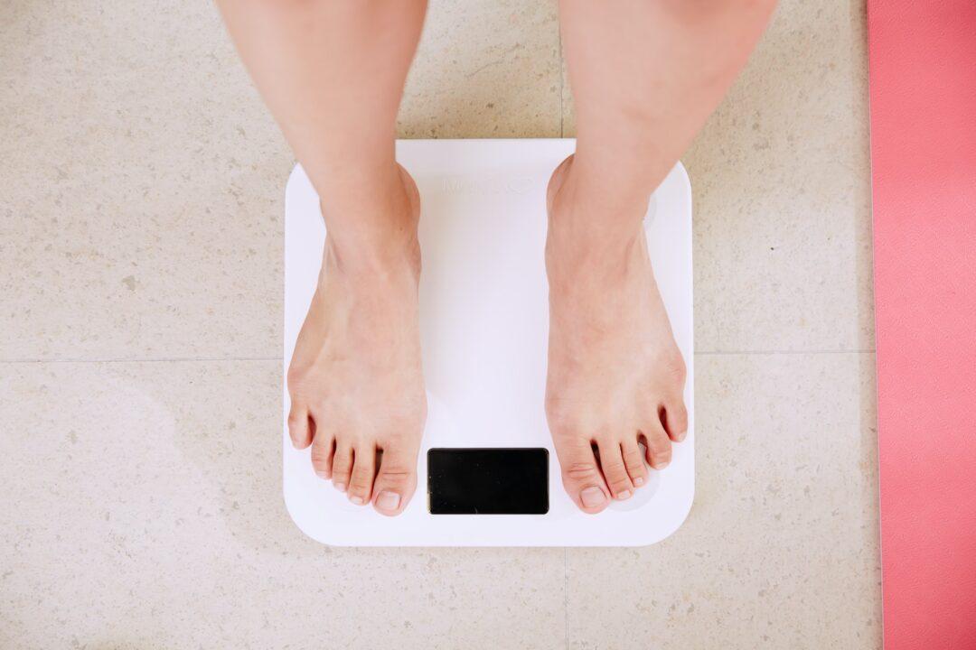 χάσιμο βάρους