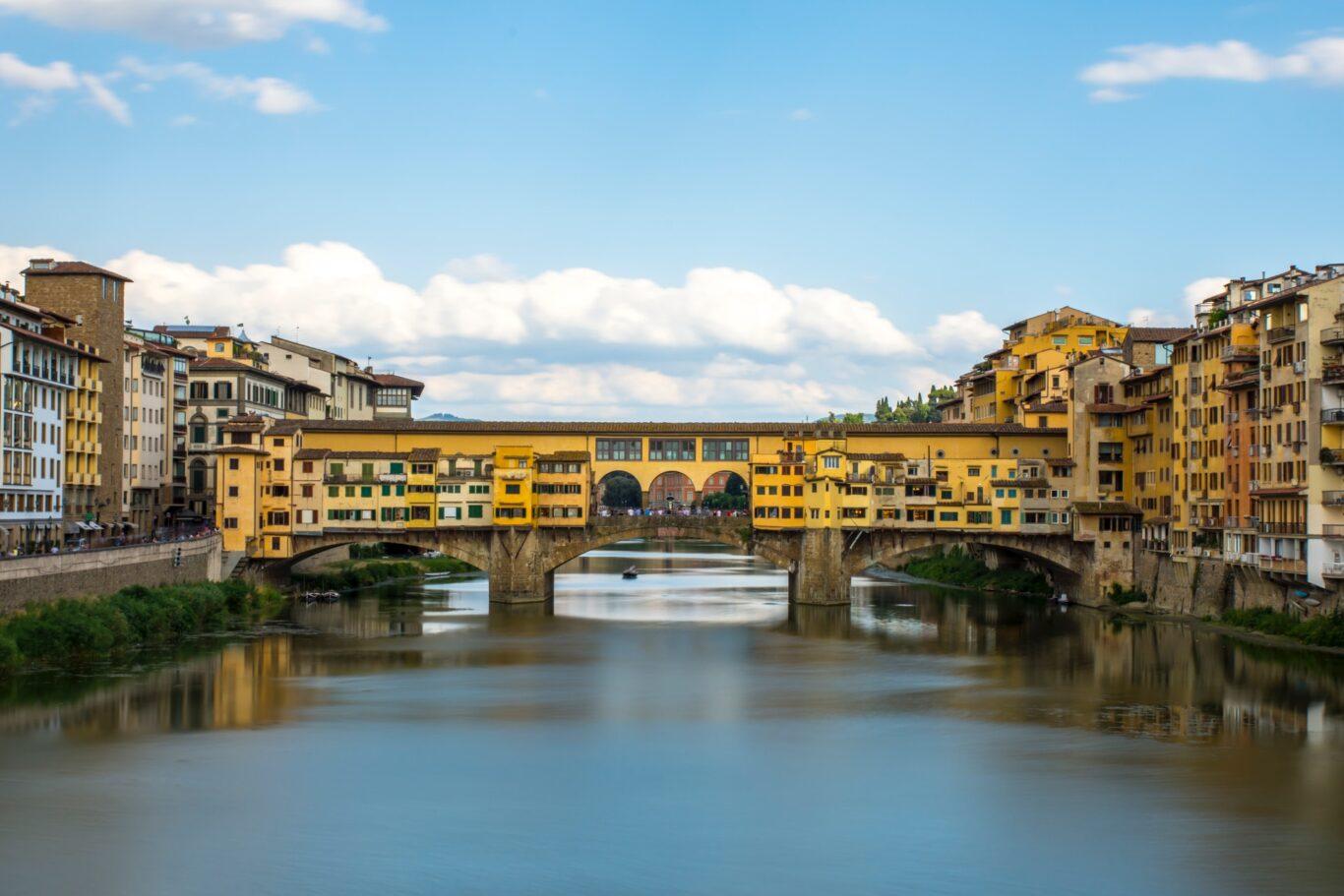 Τι να αγοράσετε απο τη Φλωρεντία