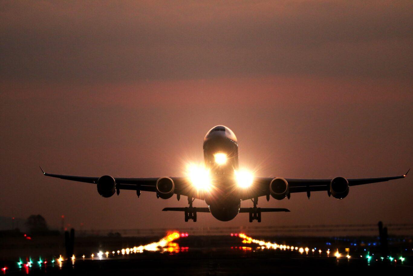 Τα βασικά των αερογραμμών