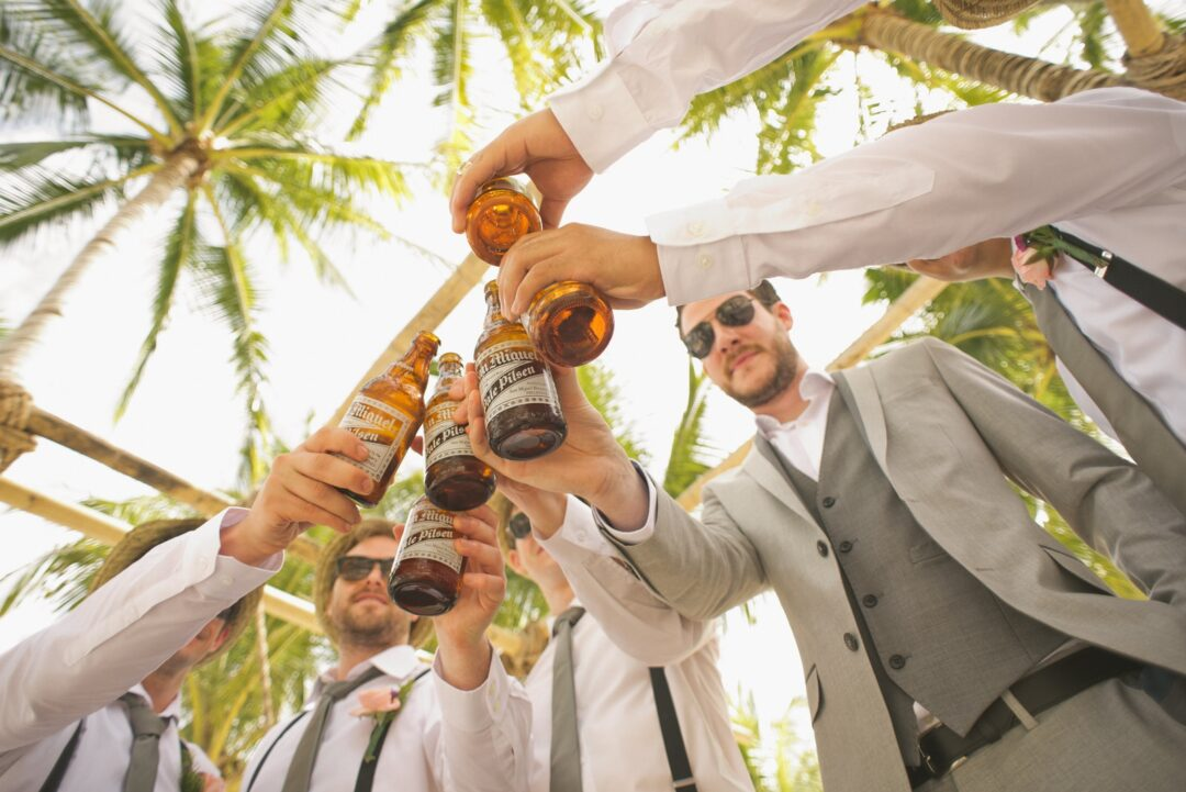 bachelor party για το γάμο