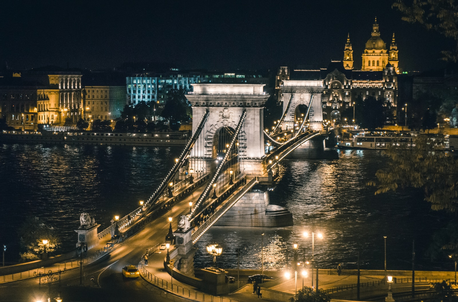 απόδραση-διακοπές στην Βουδαπέστη