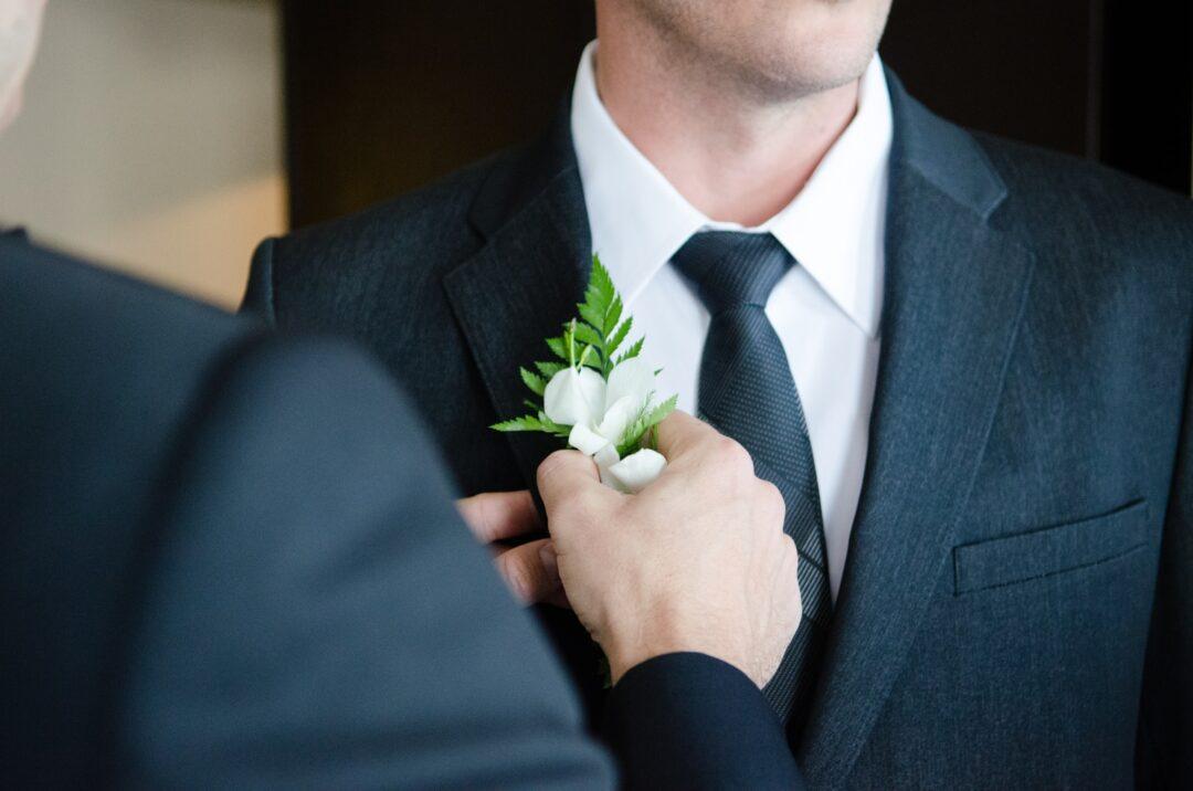 υποχρεώσεις του κουμπάρου στο γάμο