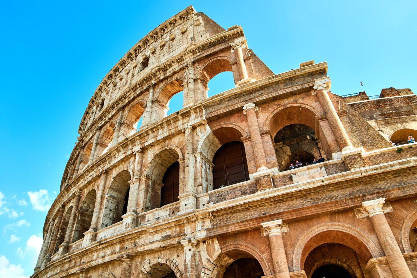 Διακοπές στη Ρώμη