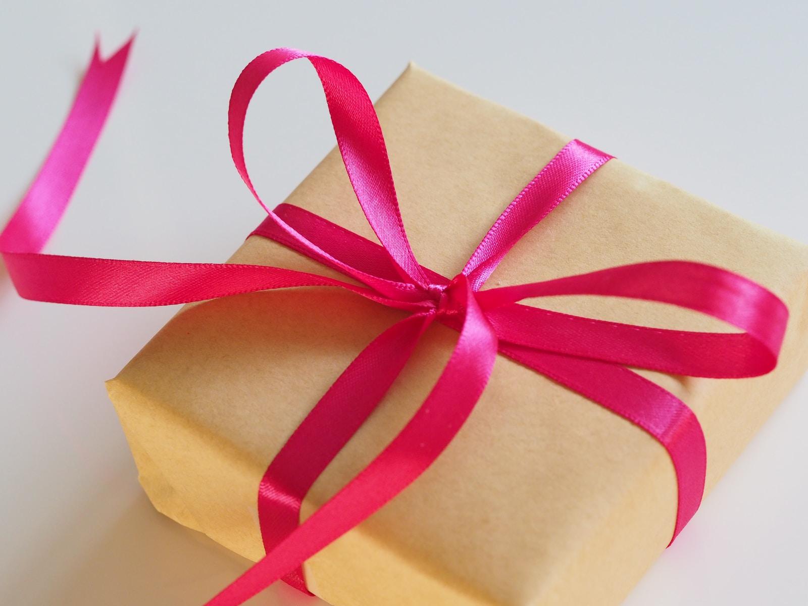 γαμήλια δώρα
