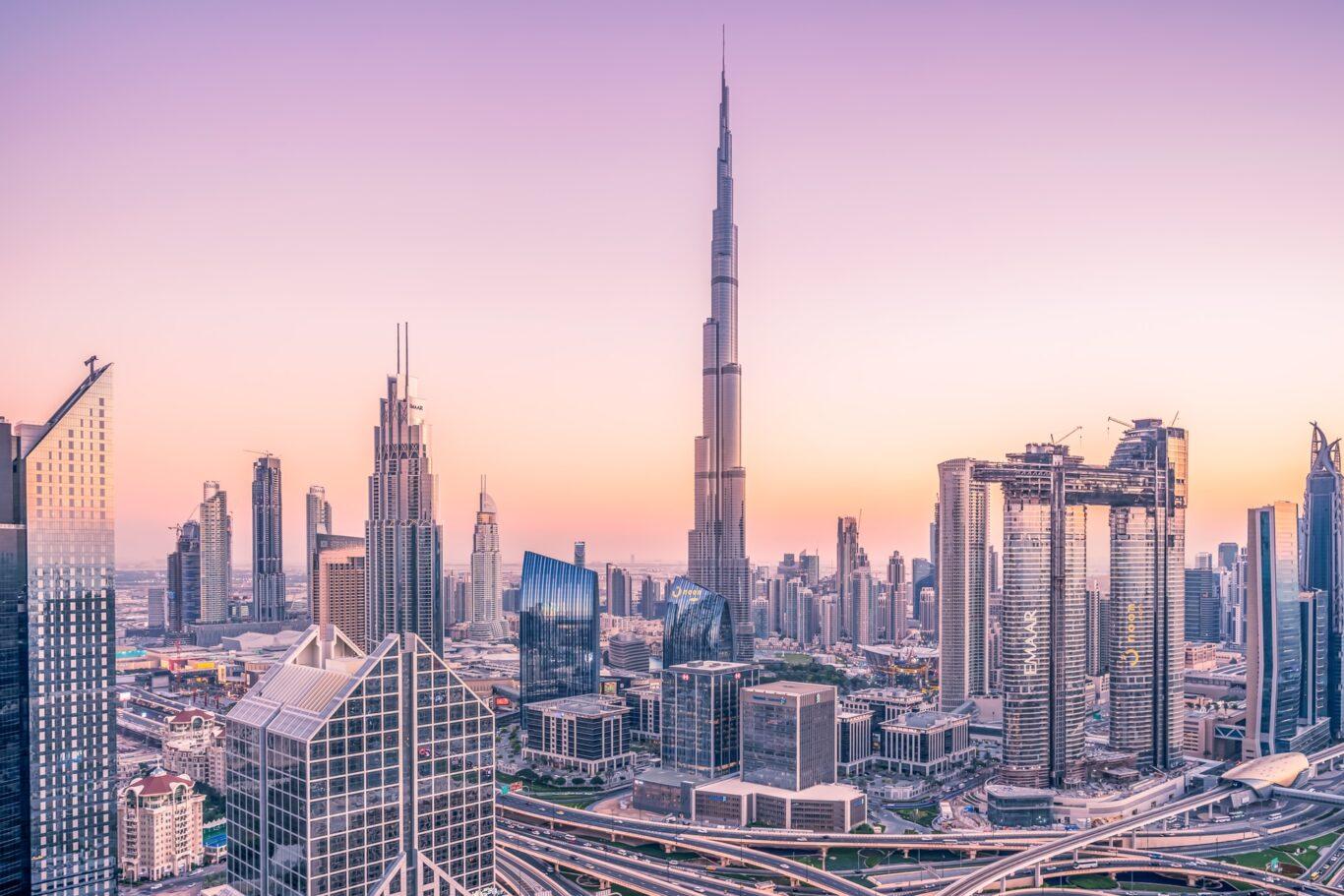 Ταξιδέψτε στο Ντουπάι