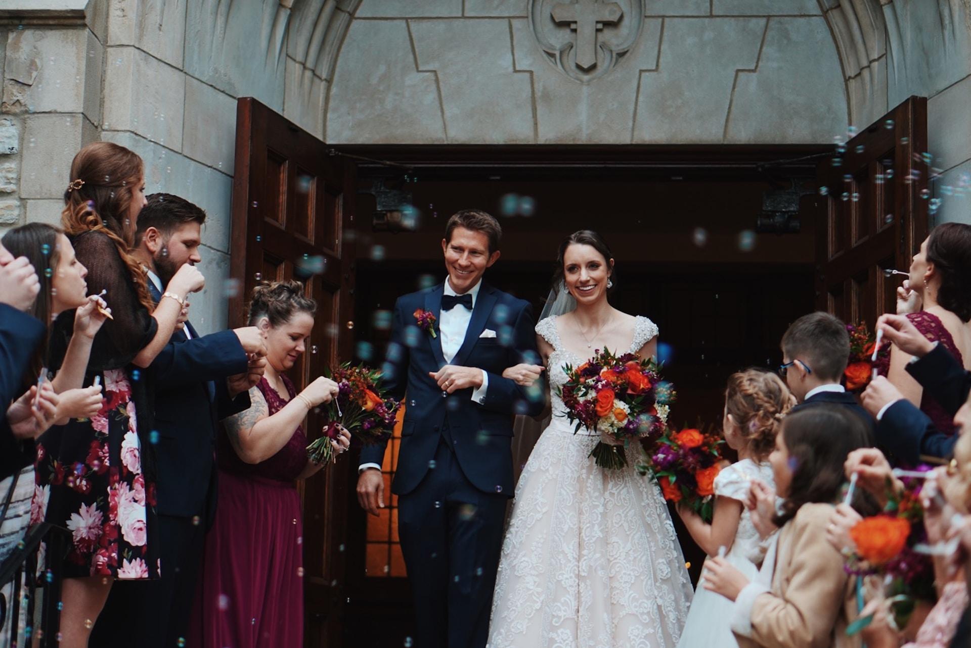 ημέρα Γάμου εναλλακτικά