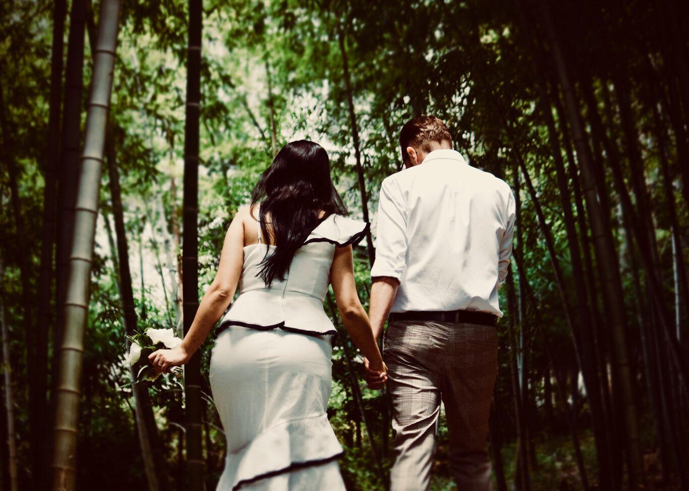 ταινία- ιστορία του γάμου