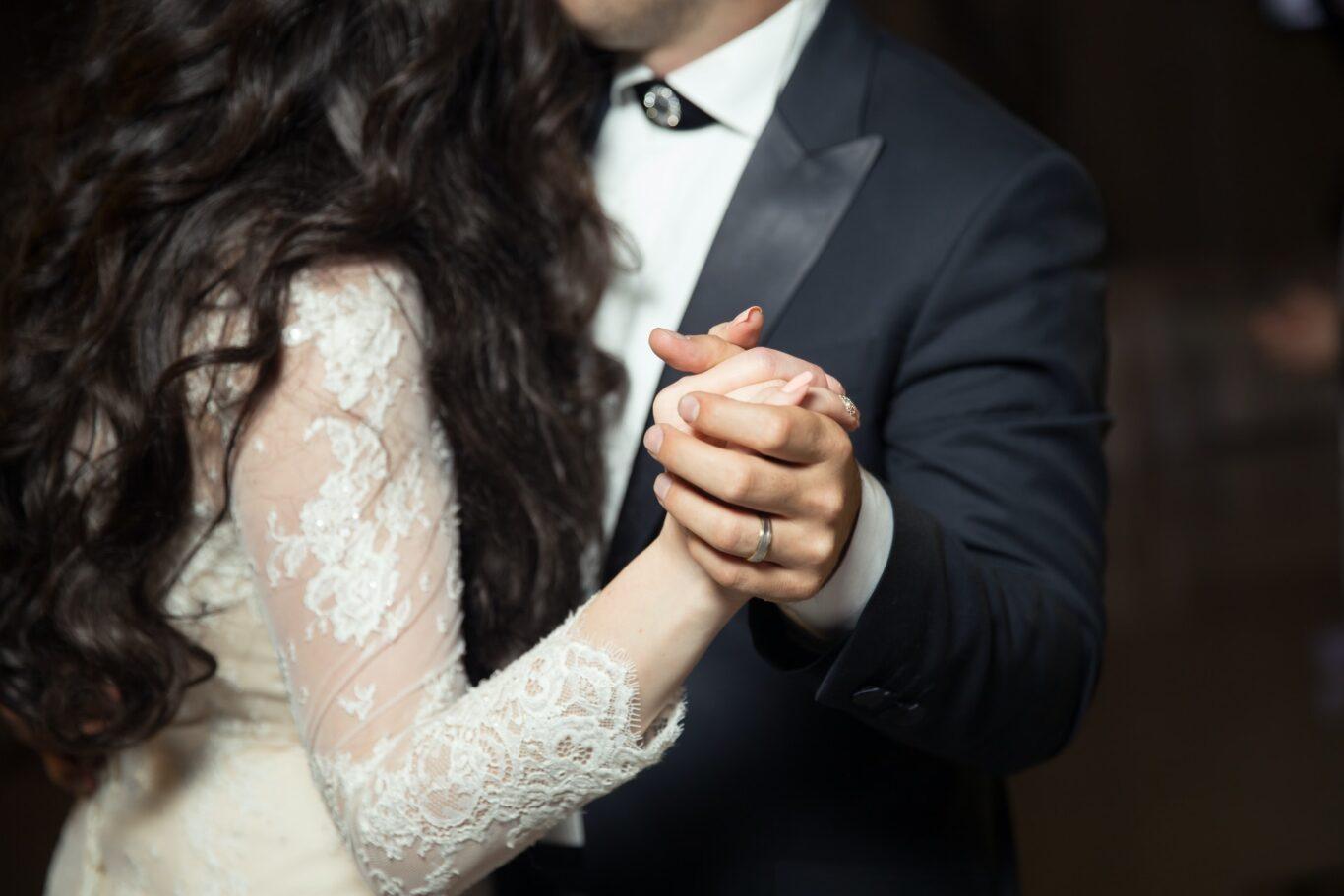 Νύφη την μέρα του γάμου της