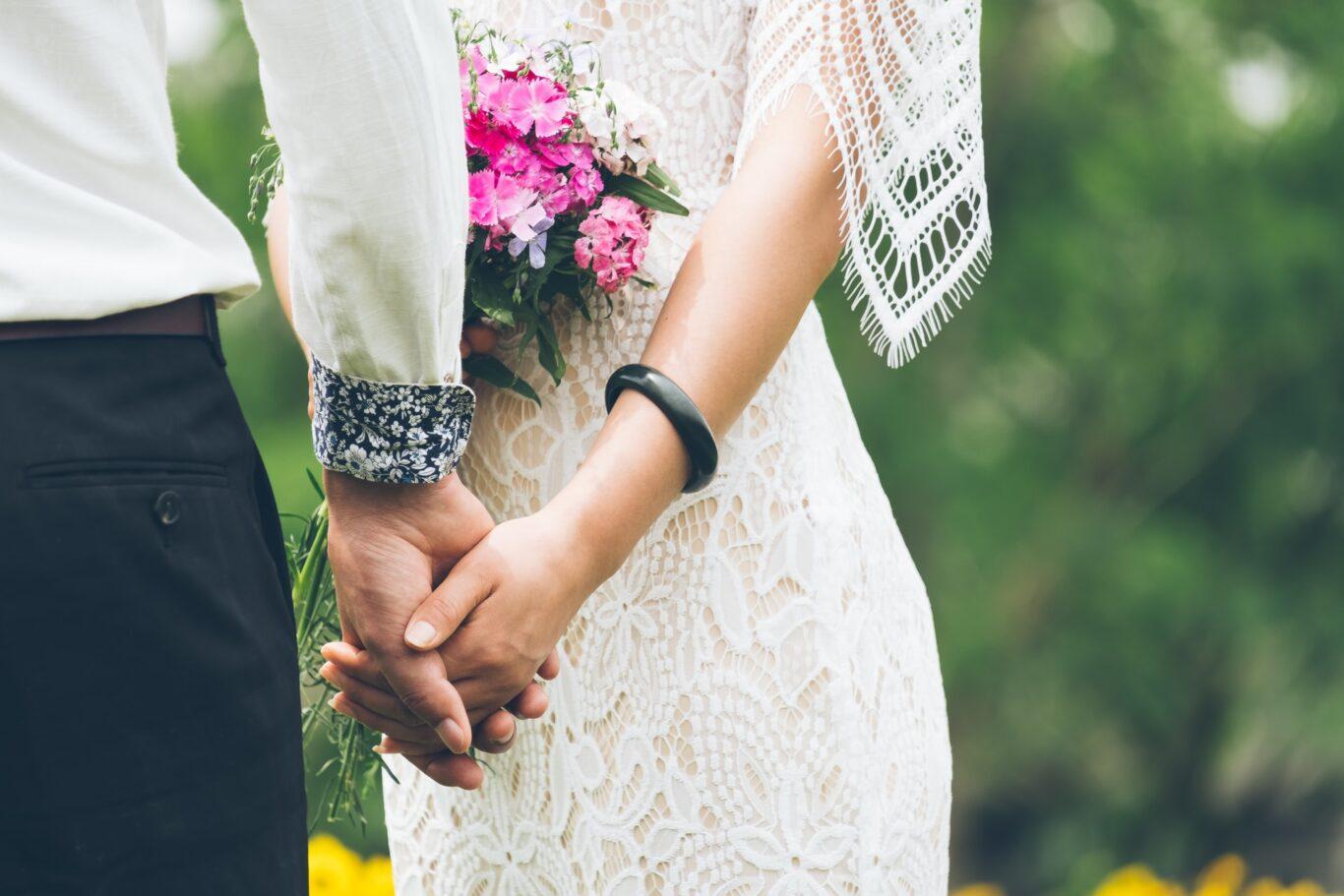 σεμβουλές για το χαιρετισμό του γάμου