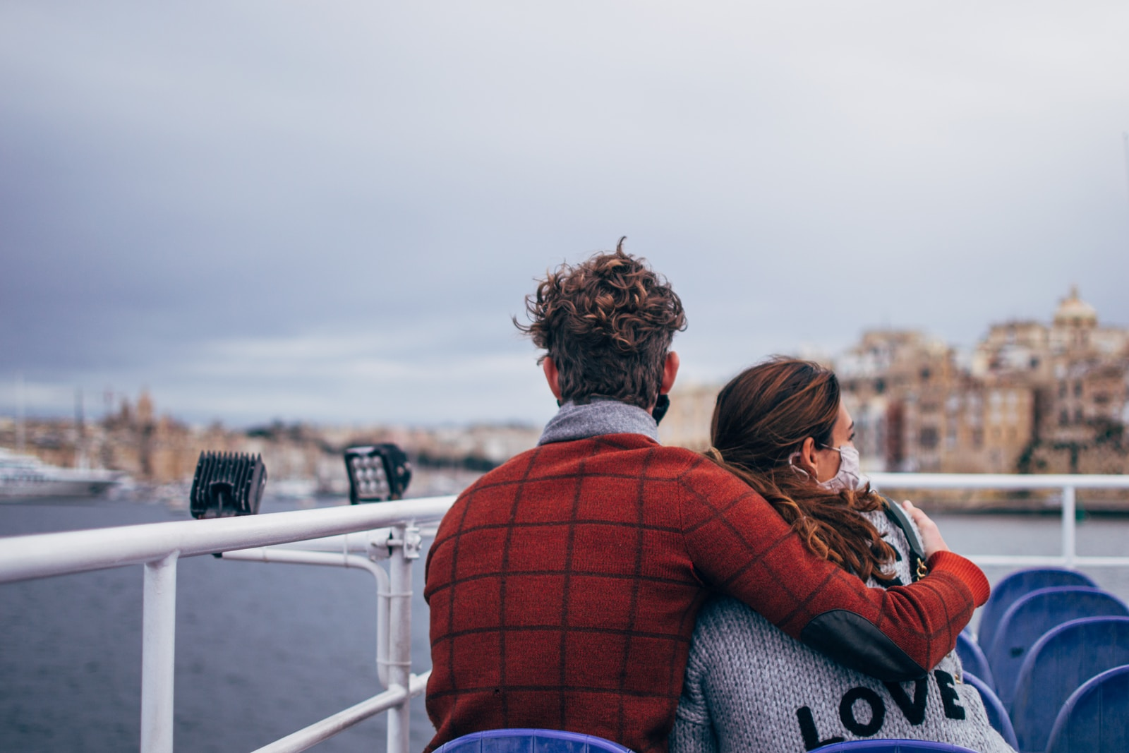 Ταξίδι με το σύντροφο-Μήνας του μέλτιτος