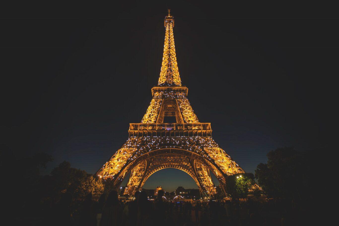 ταξίδι στο Παρίσι-μήνας του μέλιτος στο Παρίσι