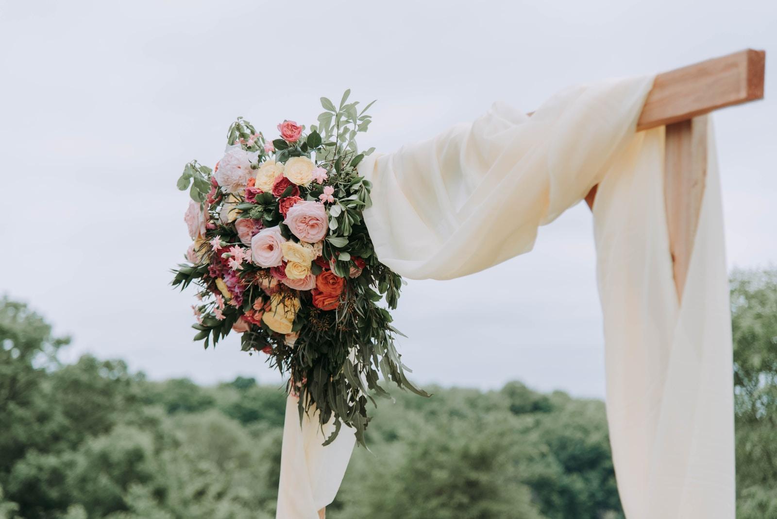 τα βήματα για την οργάνωση γάμου