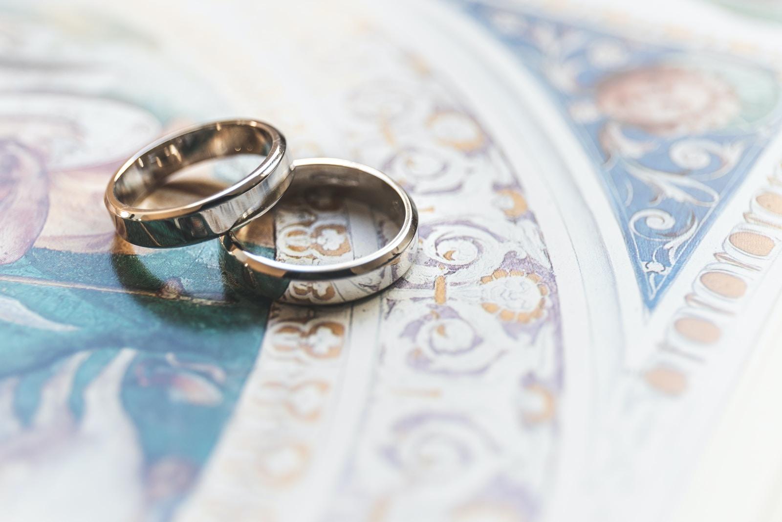Βέρες γάμου-τι να χαράξετε