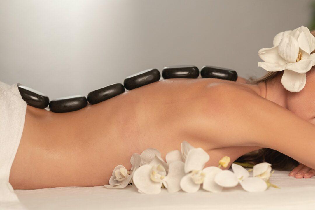 Spa- χαλάρωση-αρωματοθεραπεία