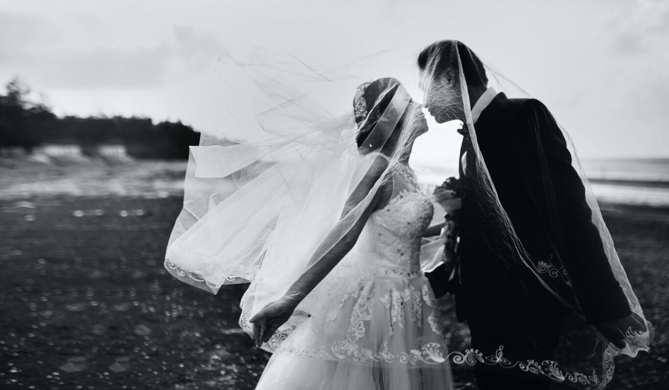 Αλμπουμ με φωτογραφίες γάμου