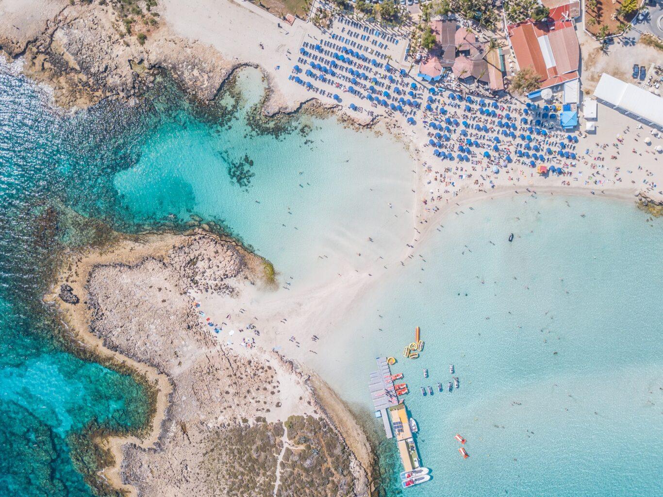 ταξίδι στην Κυπρο