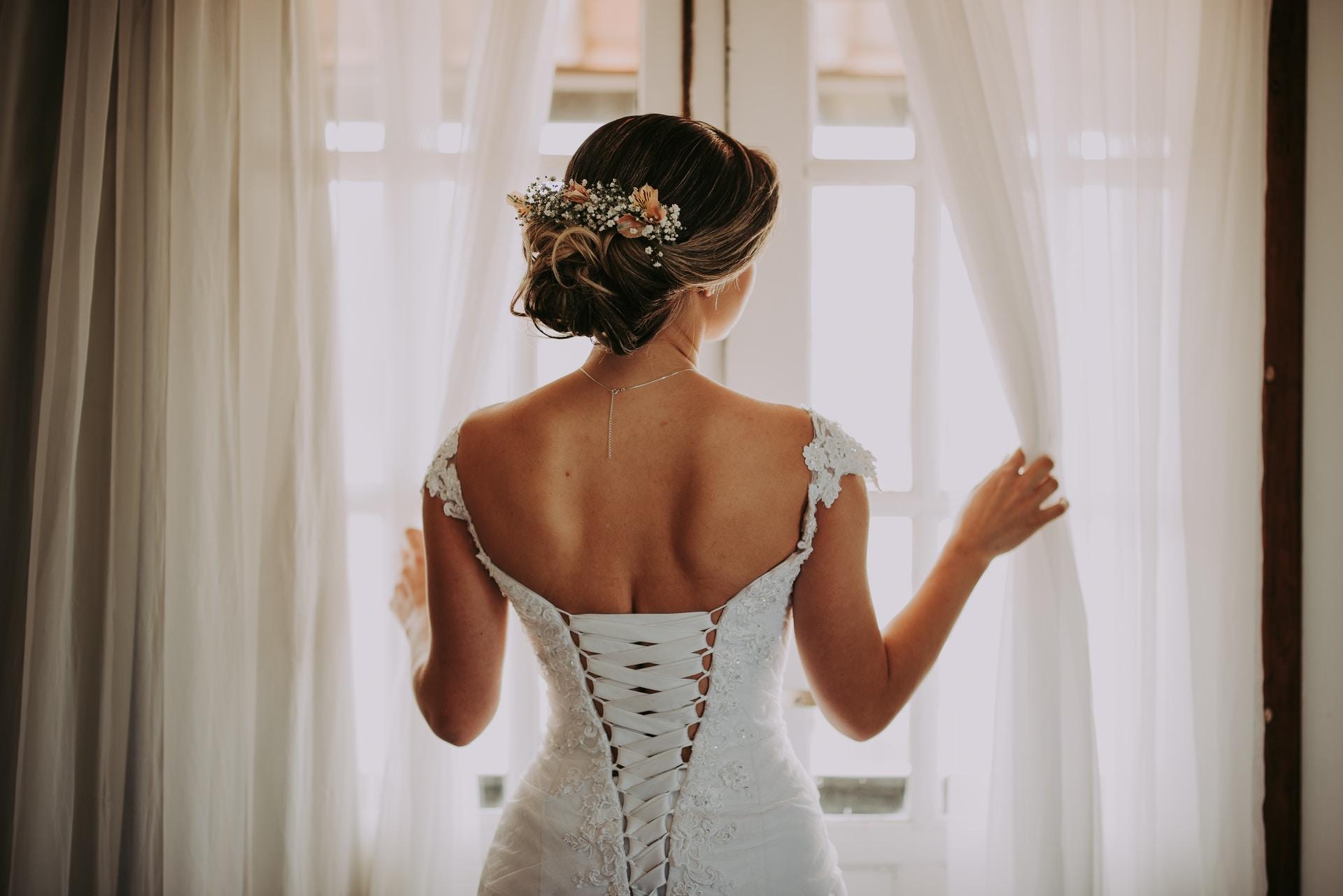 ο καλύτερος εαυτός της νύφης