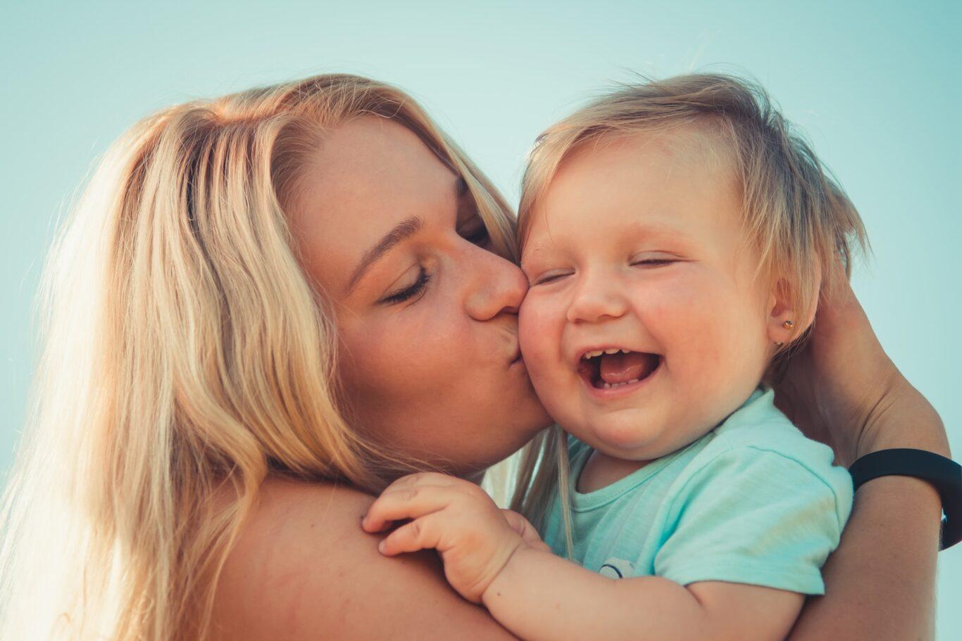 η μαμάδες είναι τα πάντα