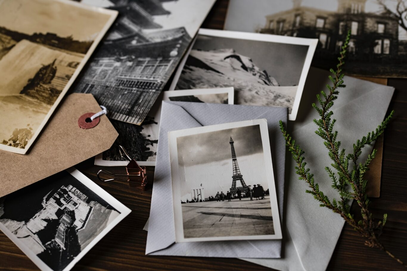 εικόνες μιας ιστορίας για την αγάπη
