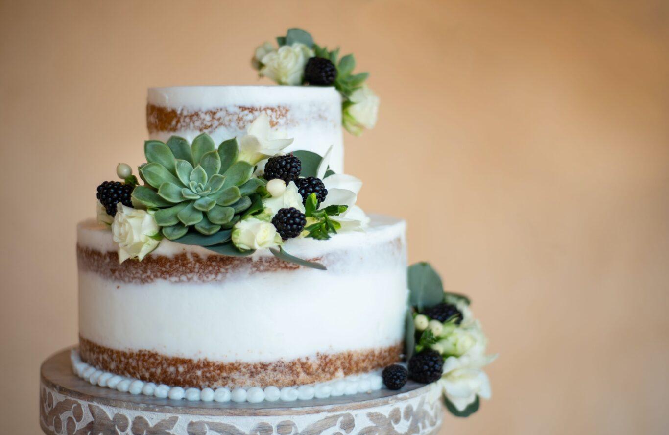 Σκεφτείτε πριν την επιλογή της τούρτας γάμου
