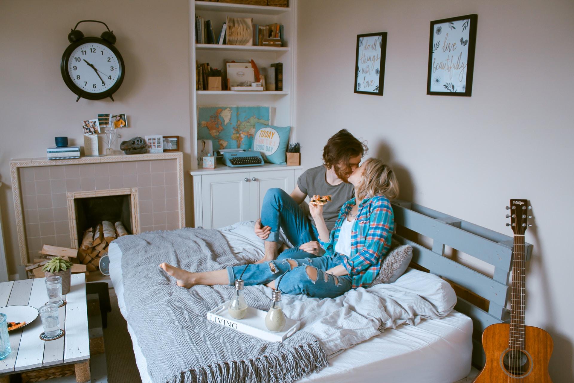 προσωπικός χρόνος μέσα στο γάμο