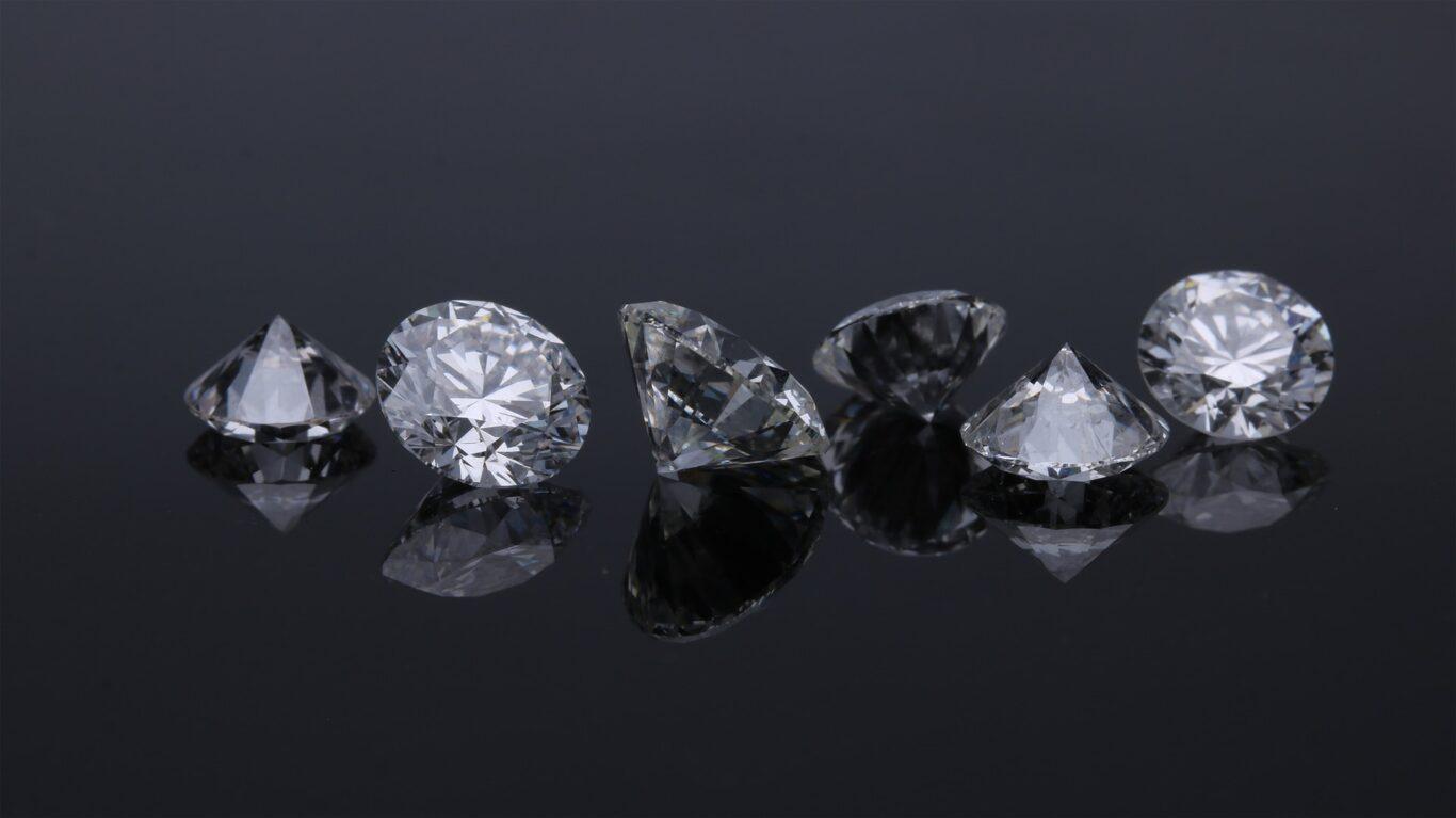 τα διαμάντια είναι παντοτινά