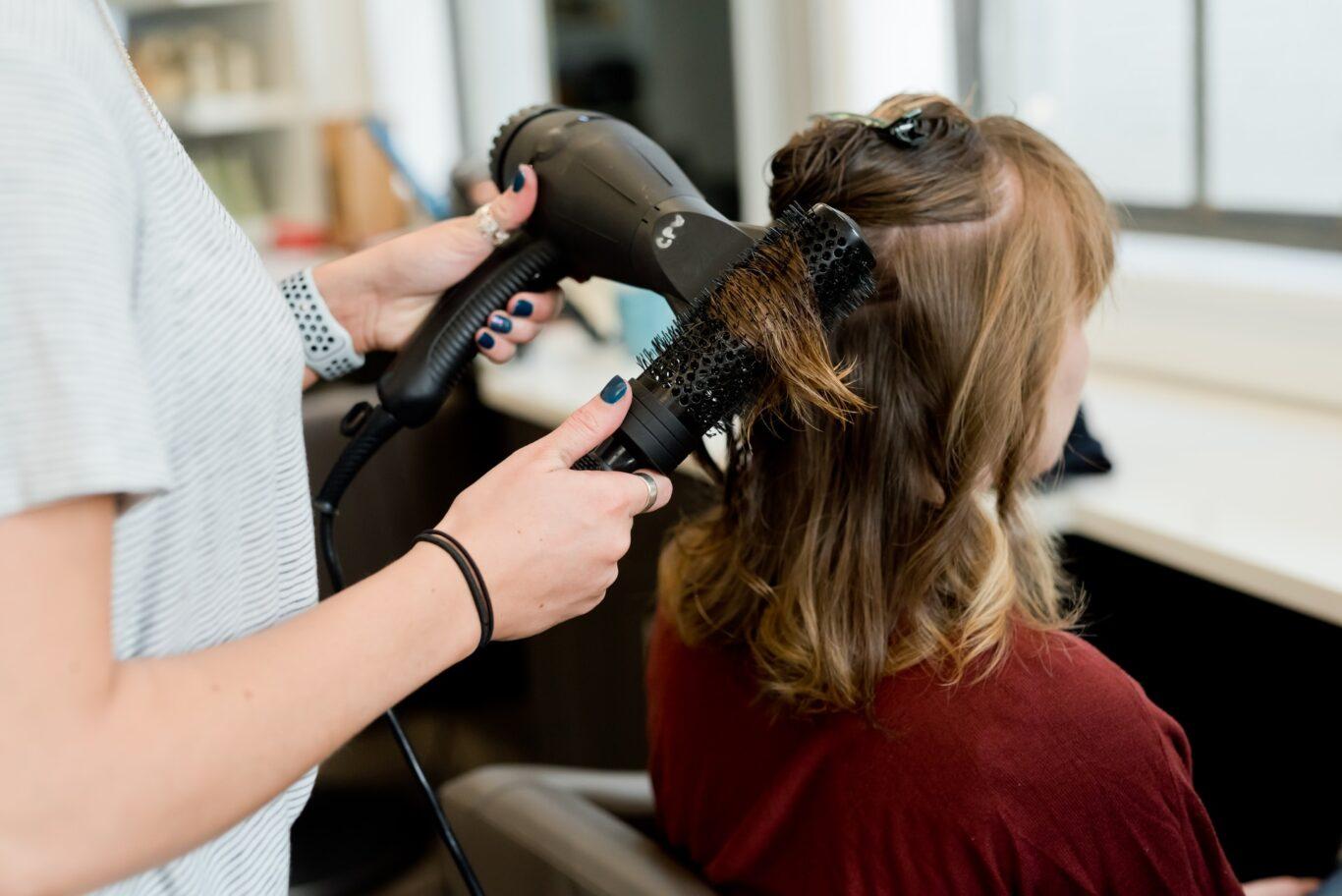 τα μαλλιά σας πριν το γάμο