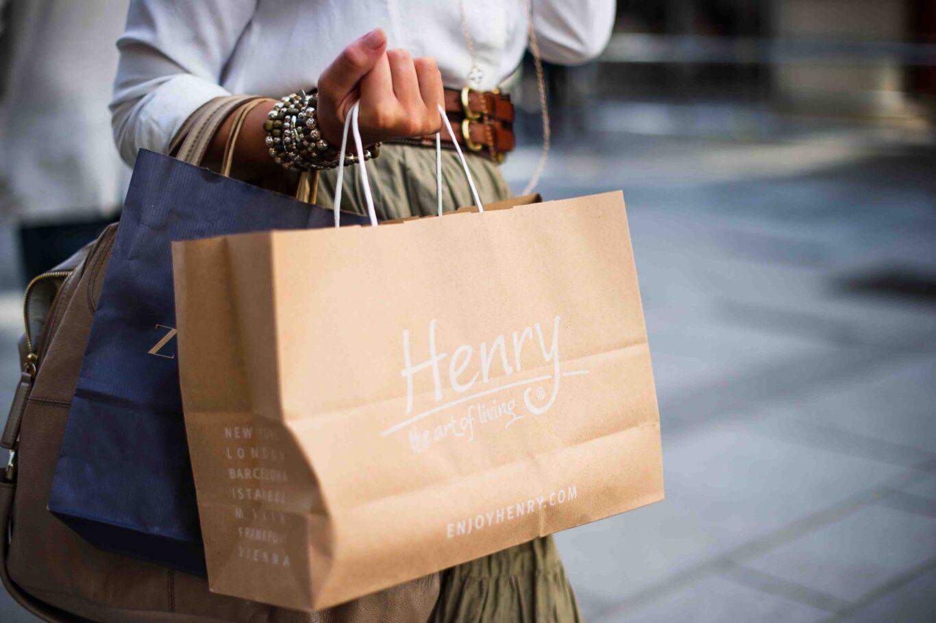τα κόλπα του wedding shopping