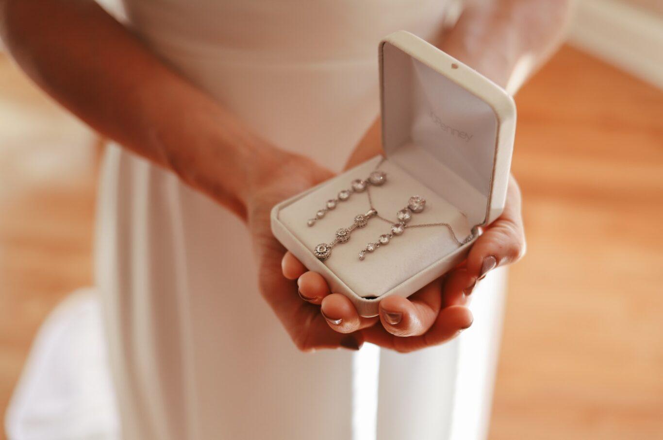 Αξεσουάρ για την νύφη
