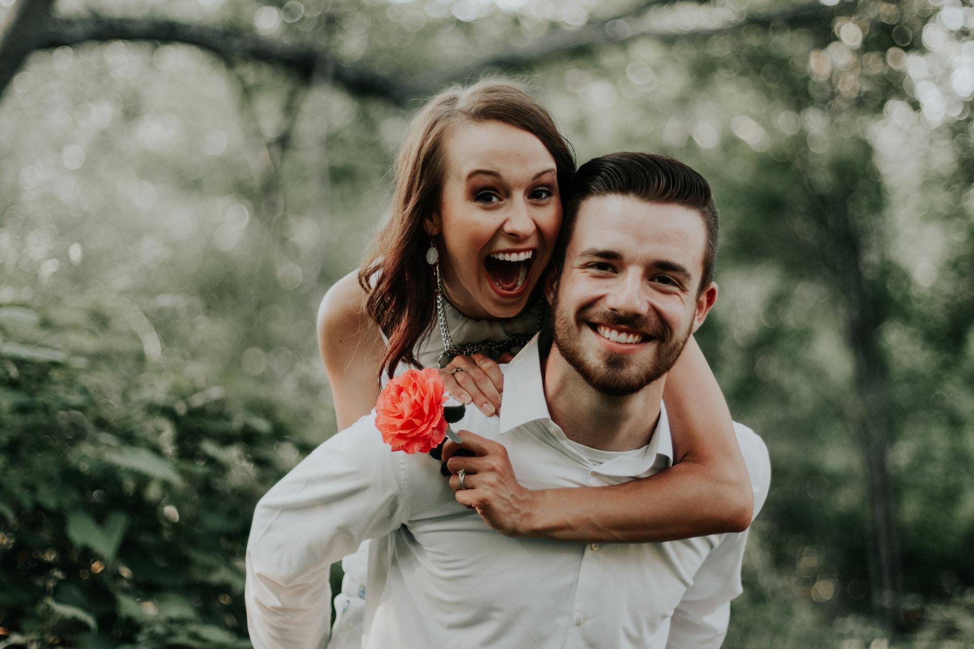 έκπληξη στην νύφη