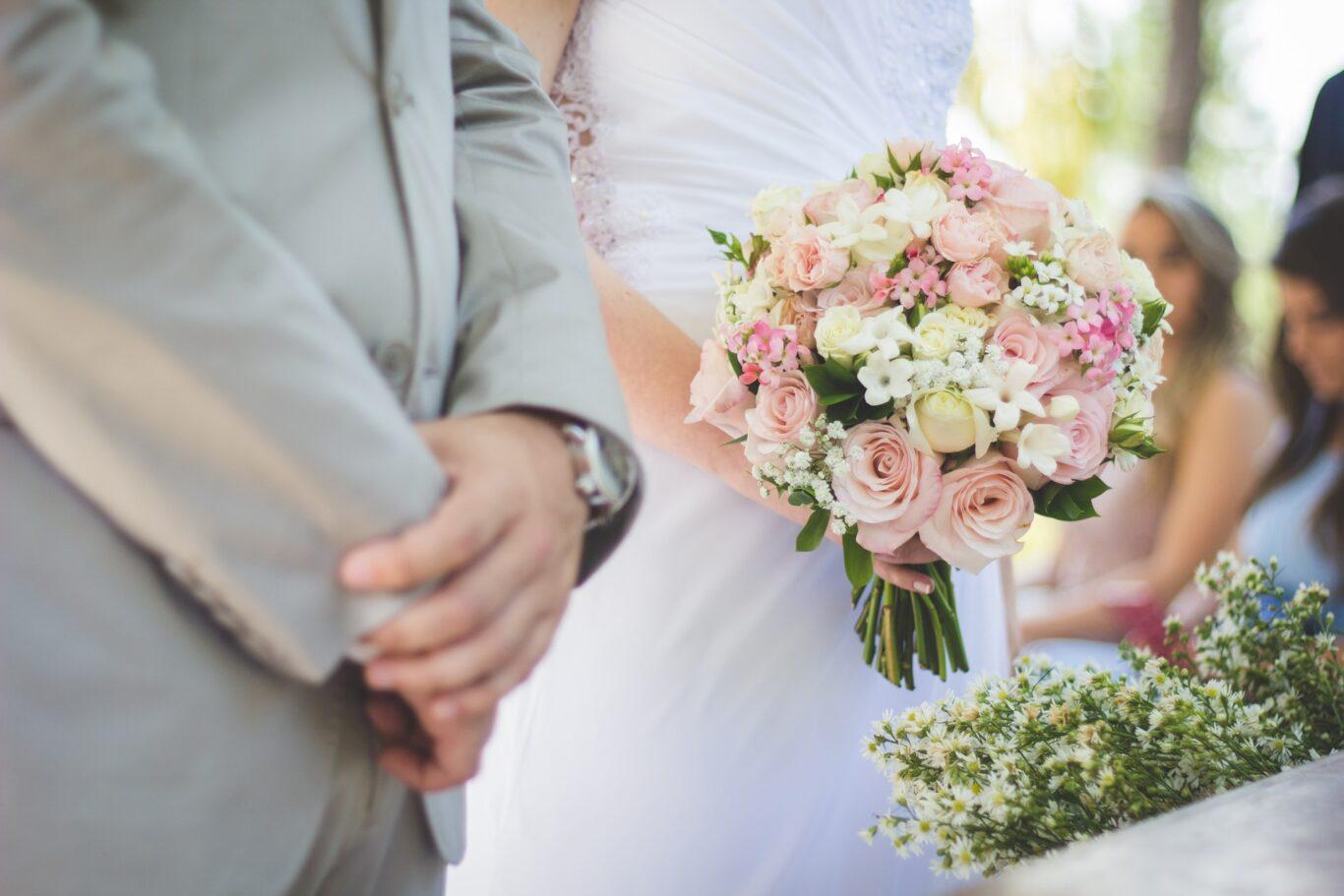 έθιμα και παραδόσεις σε έναν γάμο