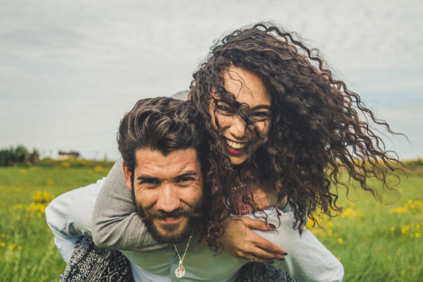 κρατήστε το γάμο σας υγιή