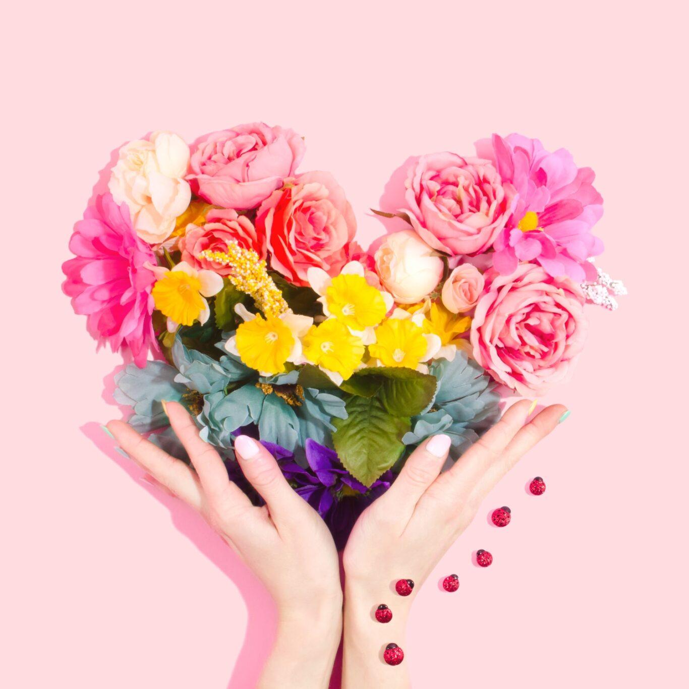 λουλούδια με σημασία