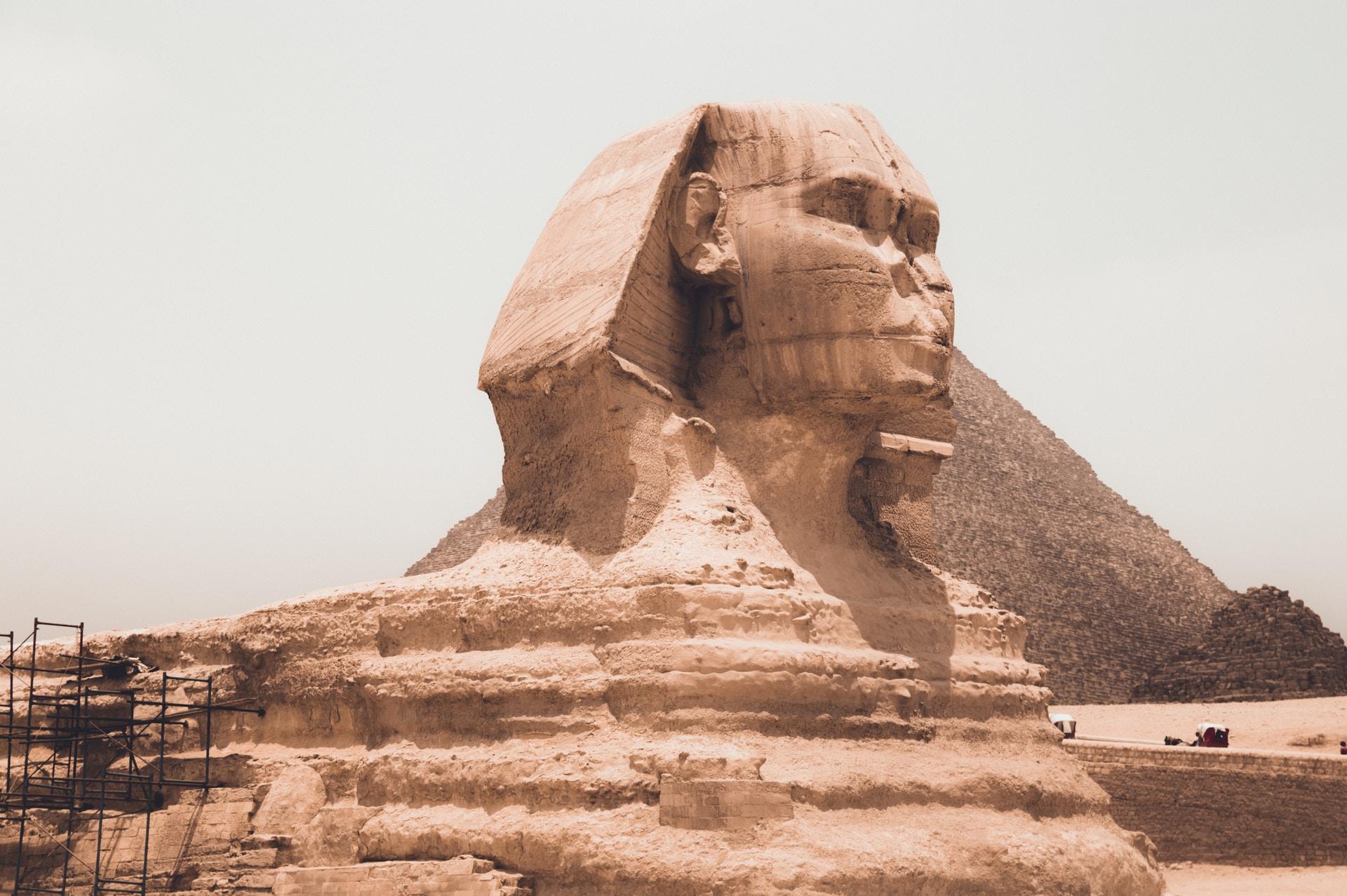 το νυφικό και οι αρχαίοι Αιγύπτιοι