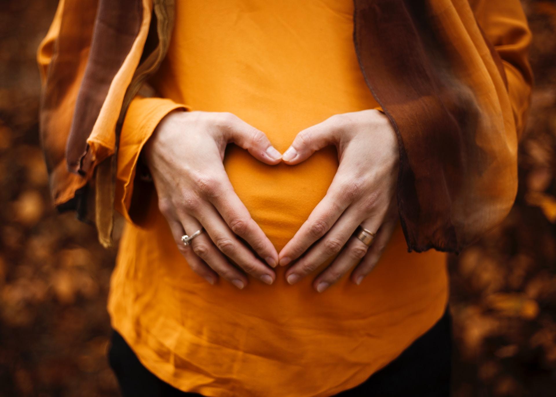 Οι εννέα μήνες του μωρού σας