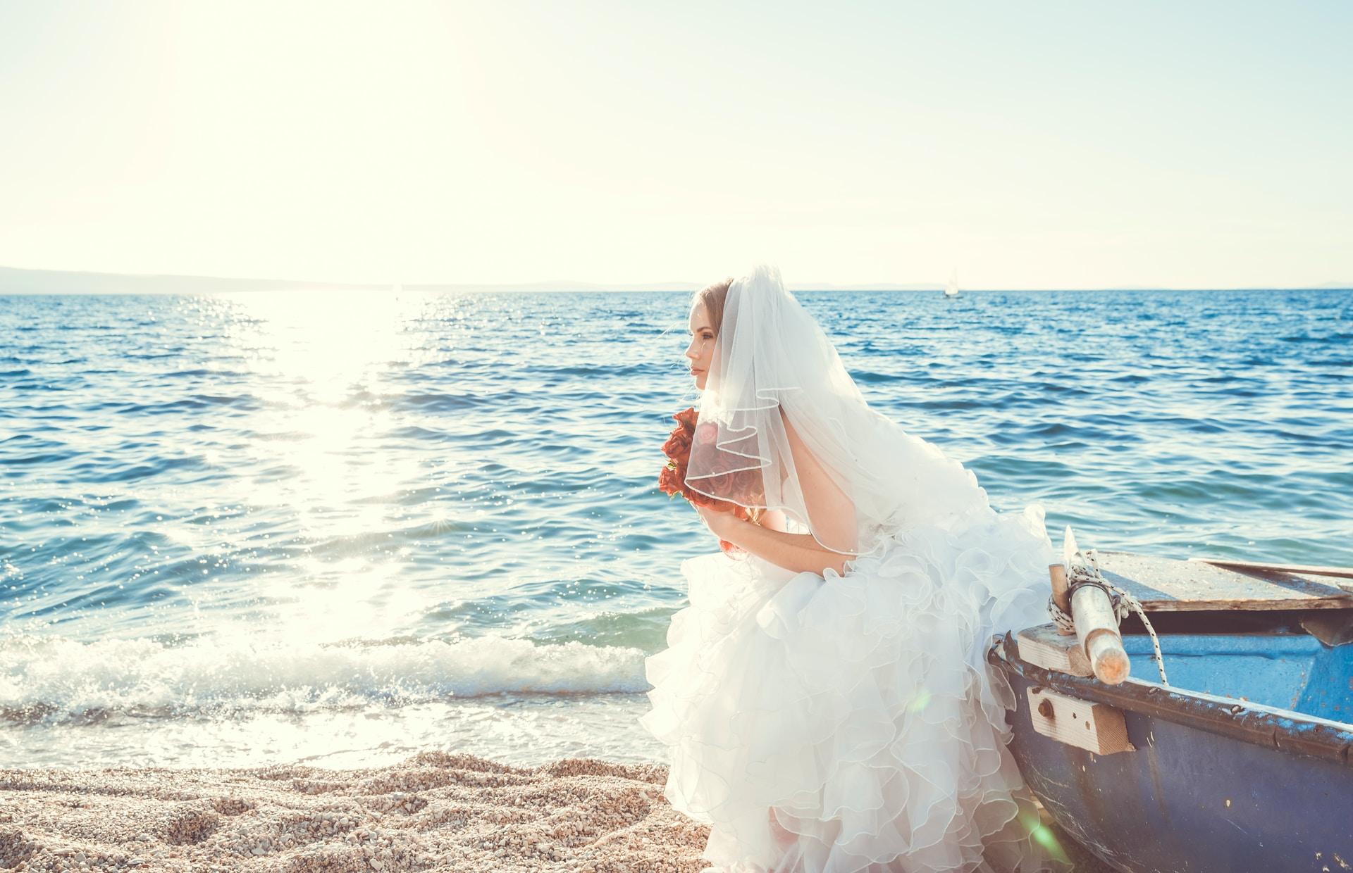 Ονειρεύεστε το νυφικό σας φόρεμα;