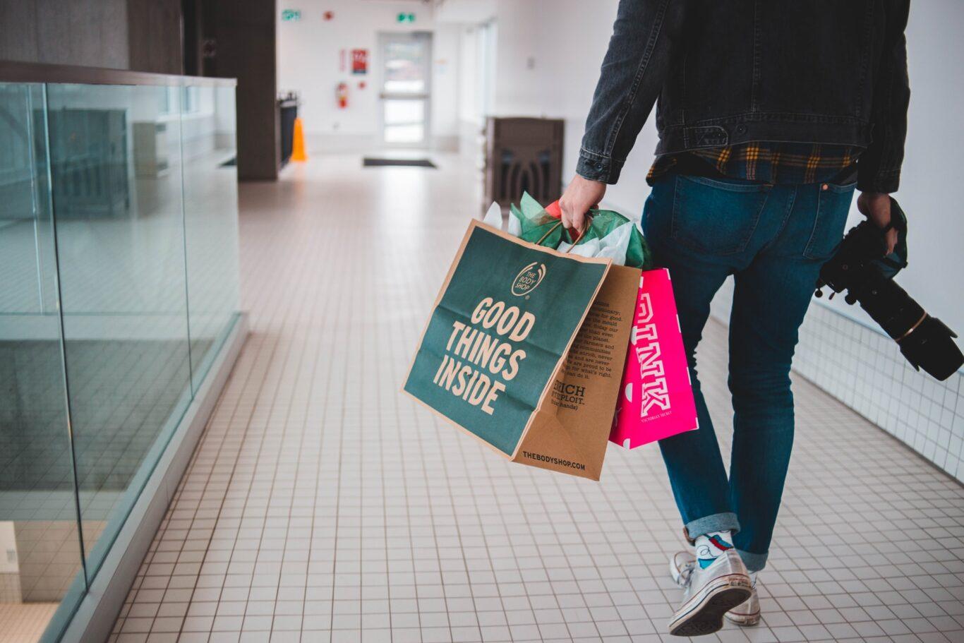 ψώνια με το φίλο σας