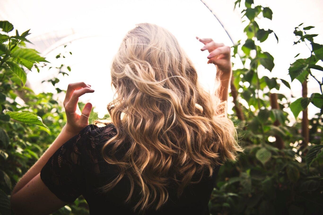 Τα μαλλιά σας και εσείς