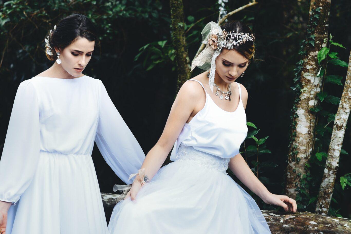 Ποιο νυφικό ταιριάζει στην νύφη;