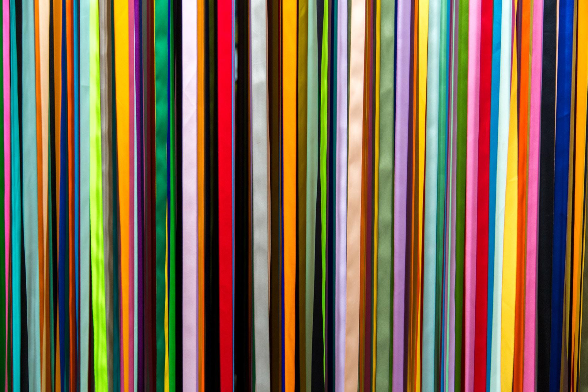 χρωματισμοί νυφικού