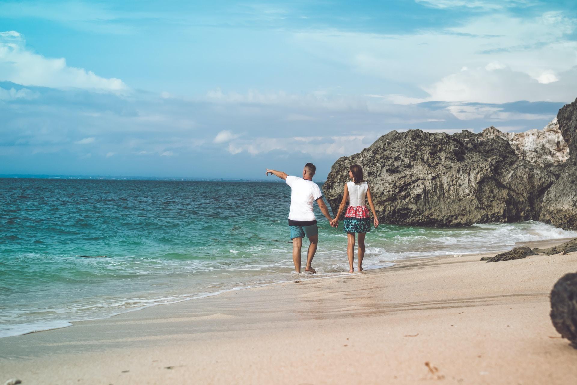 Διακοπές με τον καλό σας το καλοκαίρι