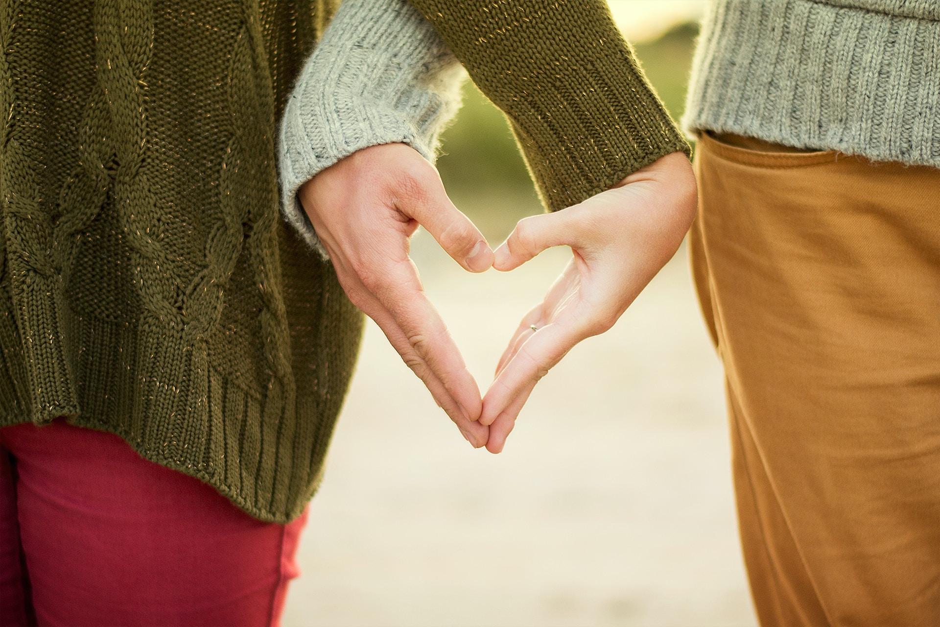 χτίζοντας μια σχέση